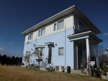 施工事例:モニエル瓦・窯業系サイディング無機フッ素遮熱塗装