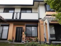 施工事例:金属サイディング外壁パーフェクトトップ塗装