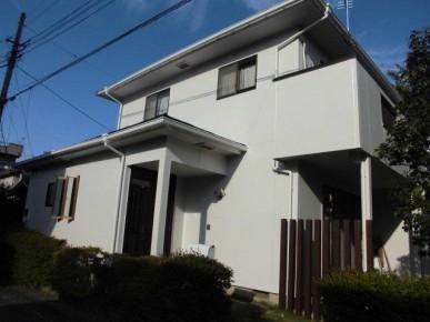 お客様の声:渋川市渋川 屋根外壁塗装