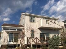 施工事例:屋根カバー工法・遮熱フッ素塗装