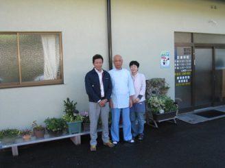 日に日にキレイになっていくのが楽しみでした 渋川市 K様邸