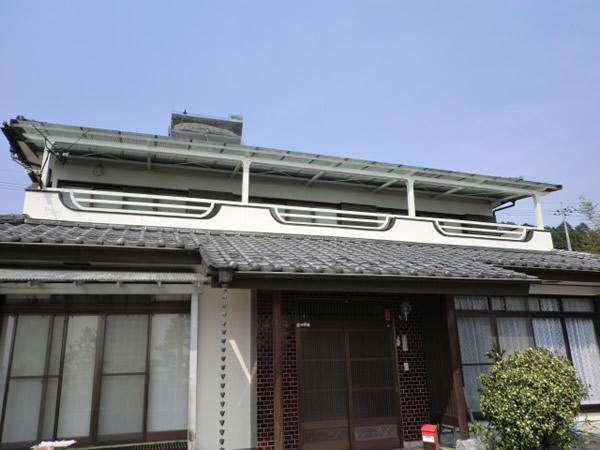 渋川市I様邸
