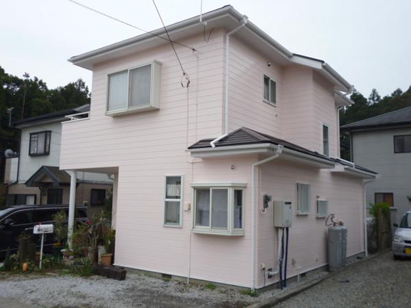 榛東村Y様邸