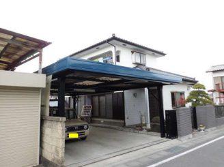 金井社長の熱心な施工方法で決めました。 高崎市剣崎町 T様邸
