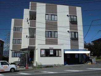 前橋市富士見町時沢 外壁塗装