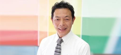 代表取締役 金井 暁生