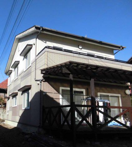 渋川市 I様邸