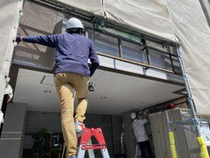 屋根の塗装 人気カラ―はグリーン系
